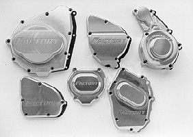 billet engine covers